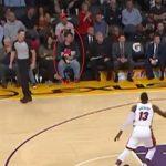 場邊觀眾衣服印了「青天白日滿地紅」 騰訊停播NBA