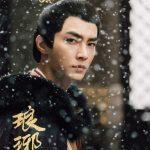 炎亞綸扮「瑯琊榜」靖王 陳凱歌驚嘆「聰明的演員」
