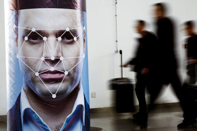 新聞眼 Flickr免費相簿 竟成AI監控利器