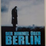 電影世界|欲望之翼——柏林蒼穹下