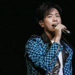 韋禮安「而立」南京場 為罹癌歌迷獻聲