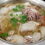 料理功夫|白蘿蔔牛尾湯
