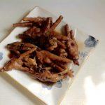 料理功夫|蒜香豆豉鳳爪