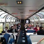 大亨假期 搭美鐵特快列車 休士頓 紐奧良嘉年華六天遊