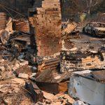 澳野火燒不停 雪梨「災難性」警戒
