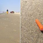 威尼斯海灘 驚見上百針筒針頭