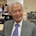 80歲林基龍 角逐世界台灣商會聯合總會監事長