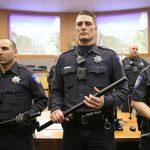 加州逾80帶槍警察有前科