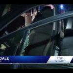 蒙特瑞縣公路汽車遭「彈」襲頻傳 已5人受傷