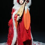 李玉剛歌舞劇 昭君出塞12月1、2日 聖地牙哥演出