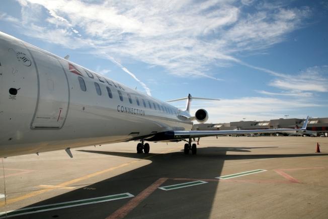 達美宣布將加開由亞特蘭大機場飛往喬州阿伯尼、布倫瑞克、哥倫布市,以及瓦爾德斯塔等的區域性航班。(取自達美網站)