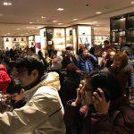 芝購物中心縮短黑五營業時間 暢貨通宵開店