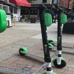 共享電動滑板車 新州北部伊麗莎白市啟動試點