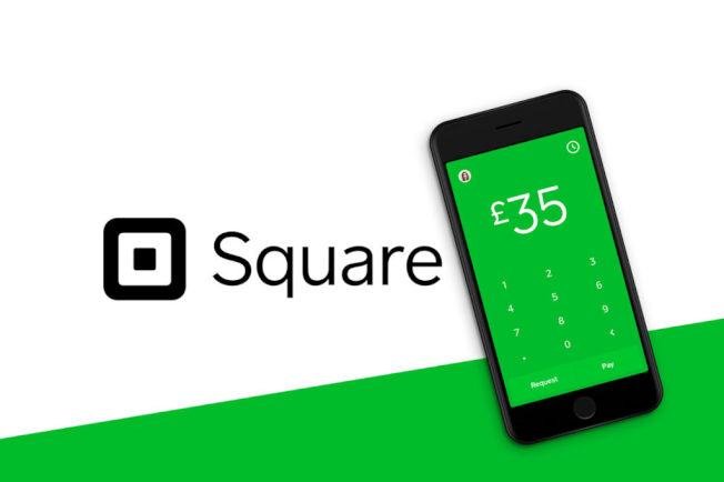 Square在Cash App上進行加密貨幣交易,吸引不少用戶。(Square)