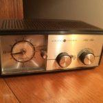 《老照片說故事》半世紀的收音機