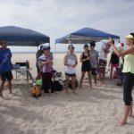 華人推廣沙灘排球賽