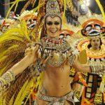 拉丁假期 2020巴西嘉年華熱賣