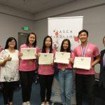 服務逾250小時 4海外青年志工獲金獎
