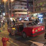 反送中示威失控/退休記者、日遊客、司機遭「私了」