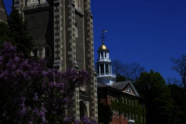 美國名校巡禮/威廉斯學院:美國最有價值學校、最佳文理學院