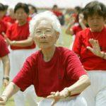年逾50歲 應每年檢測骨質密度