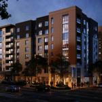 柏克萊市中心最大地塊 准建公寓樓