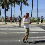 行人死亡率高 檀香山路口…對長者真的如虎口