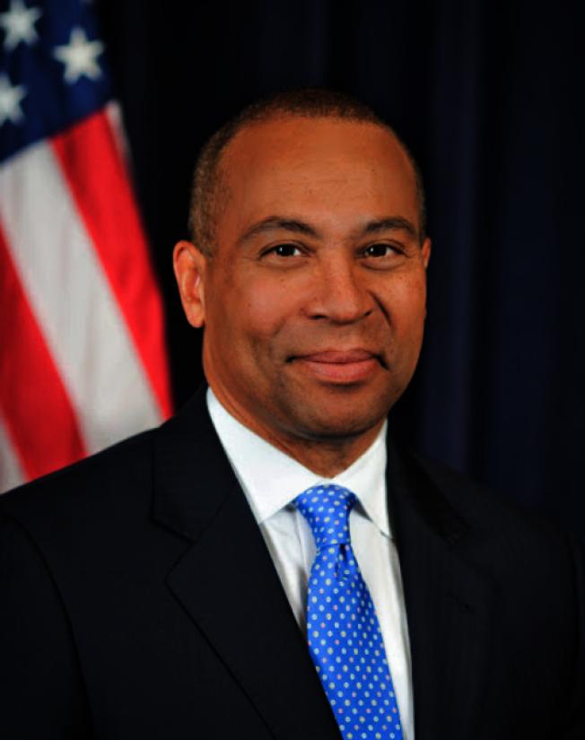 麻州前州長派屈克被傳在考慮參選2020年總統大選。(取自維基百科)
