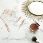 最美的北極風婚禮珠寶!施華洛世奇打造冬日婚禮配飾