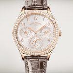 Brown Jewelers與時俱進 璀璨常存購物季來臨 挑選傳家風範名錶好時機