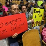「黃種人」言論惹火華人 非裔學區理事道歉