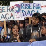 洛杉磯學區 發聲支持夢想生