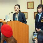 華人捐款力挺 學區樂隊圓夢