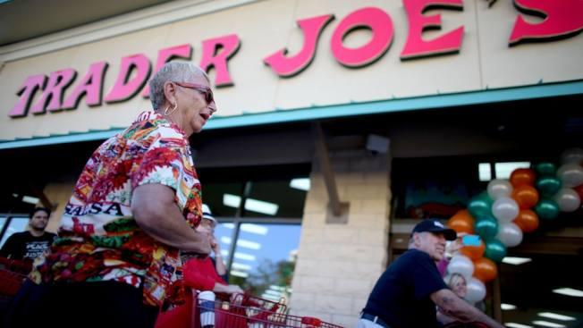 人們對Trader Joe's最多的抱怨,就是怎麼還不趕快來開店!(Getty Images)