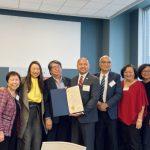 華策會公民參與研討會:華人政治參與度提升 惟須更團結