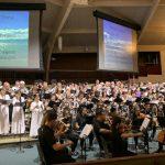 檀香山華人聖樂團感恩音樂會 圓滿落幕
