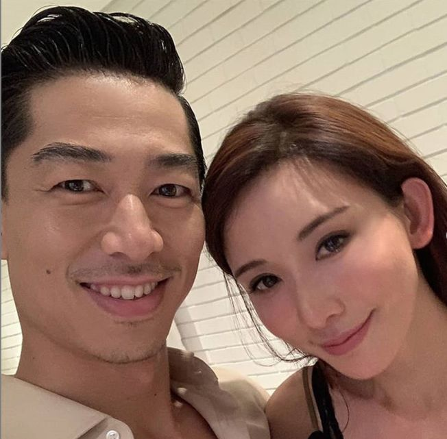 林志玲和夫婿AKIRA將在11月17日在台南美術館舉辦婚禮。(取材自Instagram)