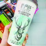 「香飄飄」賣「鹿角巷」?冒牌奶茶橫行北京
