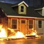 不易燃建材 護你身家與野火絕緣