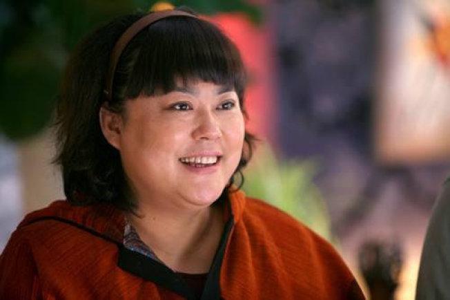曾揭潜规则遭封杀 中国最美母亲退出演艺圈