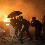香港暴力惡化 港學者預測:習近平將收緊管控