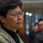 香港暴力升級 BBC:港府正把政治問題變成社會問題