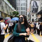 關注香港  美國會推動「香港人權與民主法案」立法