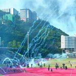 反送中衝突升溫!香港中文大學宣布:本學期即時結束