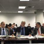 MTA主席:五年資本計畫 不足以完成地鐵翻修