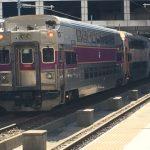 通勤火車改造案 MBTA砸重金規畫