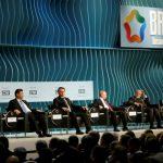 習近平出席金磚峰會 中巴簽9項合作協議
