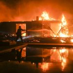 兩場野火 南加愛迪生對縣市政府認賠3.6億