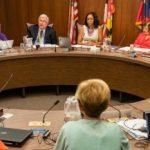 馬州蒙郡公校轉校生政策定稿 徵公眾意見