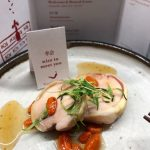 新中餐創意「大廚餐桌」 還原尼克森訪中國宴